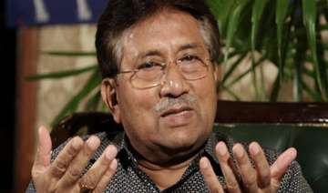 musharraf dragged into fight between paswan and...
