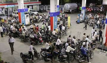 petrol price hiked by 70p a litre diesel by 50p -...