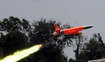 pilotless aircraft lakshya successfully test...