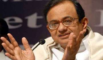 polls only in 2014 no threat to govt chidambaram...