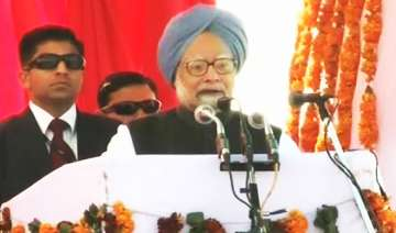 poor attendance at pm s amritsar rally - India TV
