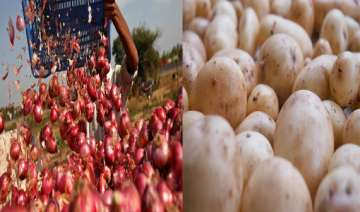 potatoes selling at rs 50 onions selling at rs 90...
