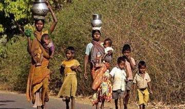 poverty declines to 21.9 pc in india - India TV