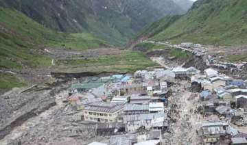 power psus to give rs.25 crore for uttarakhand -...