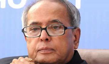 president cancels visit to himachal - India TV