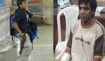 four years after 26/11 kasab hanged and buried in...
