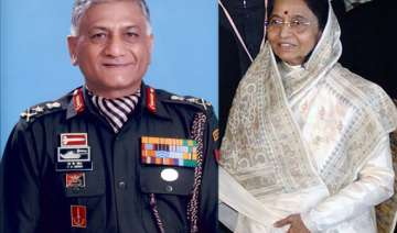 president says army chief govt standoff should...