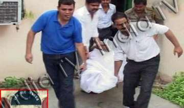 prisoners beat doctor to death inside bihar jail...