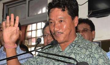 process starts to elect gurung s successor -...