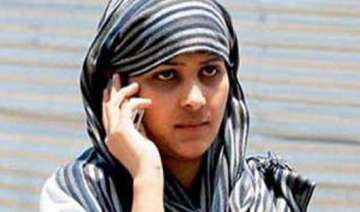 prohibit girls from using mobile phones rajasthan...