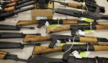 psycho killer among four held with weapons -...