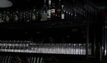pub manager held for illegally serving liquor -...