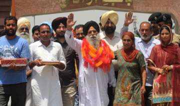 pb assembly welcomes surjeet s return asks for...
