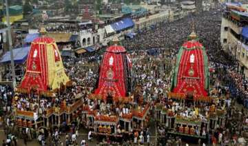 puri ratha yatra hc not to intervene on cordon...