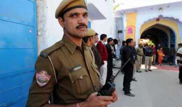 quack arrested on rape charges - India TV