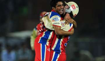 rcb post convincing win against rajasthan - India...