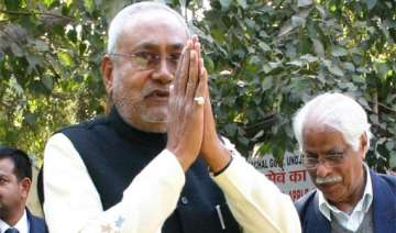 rjd sceptical about nitish s secular credentials...