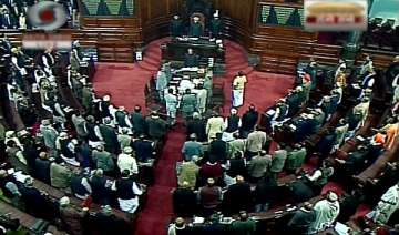 rs session ends without passing lokpal bill -...