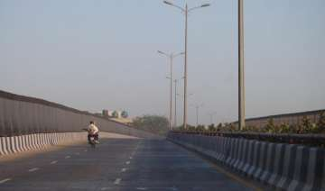 rtr flyover gets duac clearance - India TV