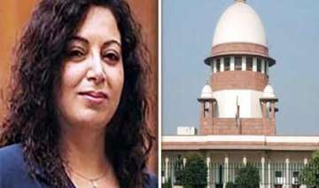 radia tapes sc conducts two hour long in camera...