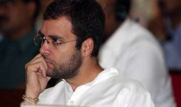 rahul s brahmin comment draws criticism from bjp...