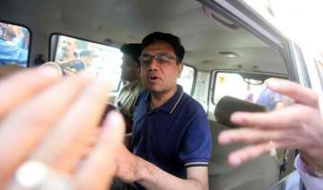 railway bribery scam court refuses bail to bansal...