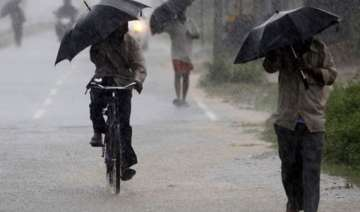 rain adds to miseries of cyclone hit people in...