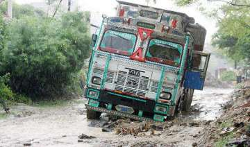 rains lash up several rivers in spate - India TV