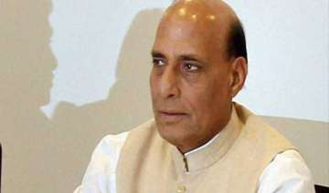 rajnath singh to visit lucknow today - India TV