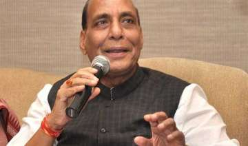 rajnath assures tuki of all help in tackling...