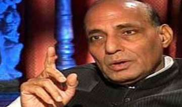 rajnath to flag off relief material for...