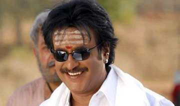 rajnikanth likely to return home on wednesday -...