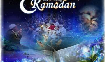 ramadan some important facts - India TV