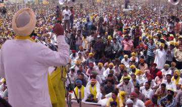 rebels to spoil the show in punjab - India TV