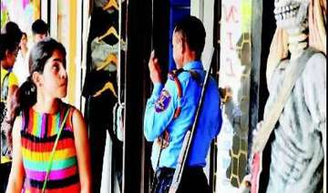 regulate private security agencies supreme court...