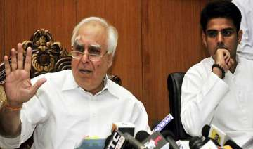 religious leaders meet sibal demand action...