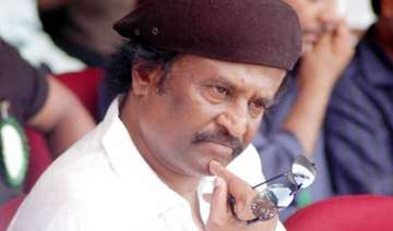 reports about rajnikanth s health false says...