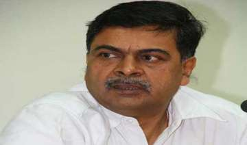 retired home secretary r.k. singh to be bihar...