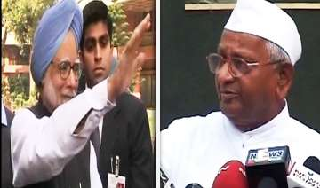 revised lokpal bill to be tabled in parl in...