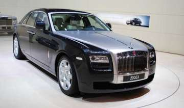 rolls royce to return to govt rs 18 cr paid to...