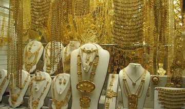 rs.12.25 crore gold stolen from jharkhand shop -...