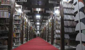 rs 1 000 crore plan to link 9 000 libraries in...