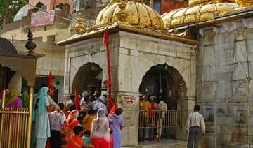 rush in himachal temples for navratras - India TV