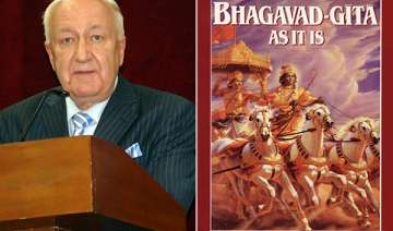 russia expresses sadness over bhagwad gita...
