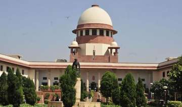 sc sets deadline for trial in cases involving mps...