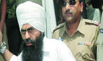 sc to take up bhullar s plea march 26 - India TV
