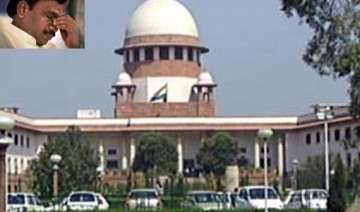 sc agrees to look into allegation against...