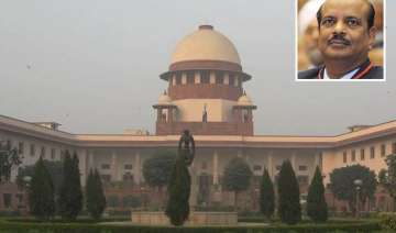 sc allows ngo to assist probe against justice...
