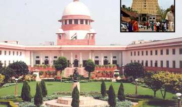 sc appoints committee to supervise unearthing of...