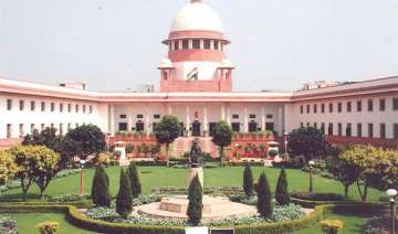 sc order to impact rs 40 000 cr worth housing...
